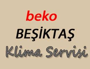 Beko Beşiktaş Klima Servis