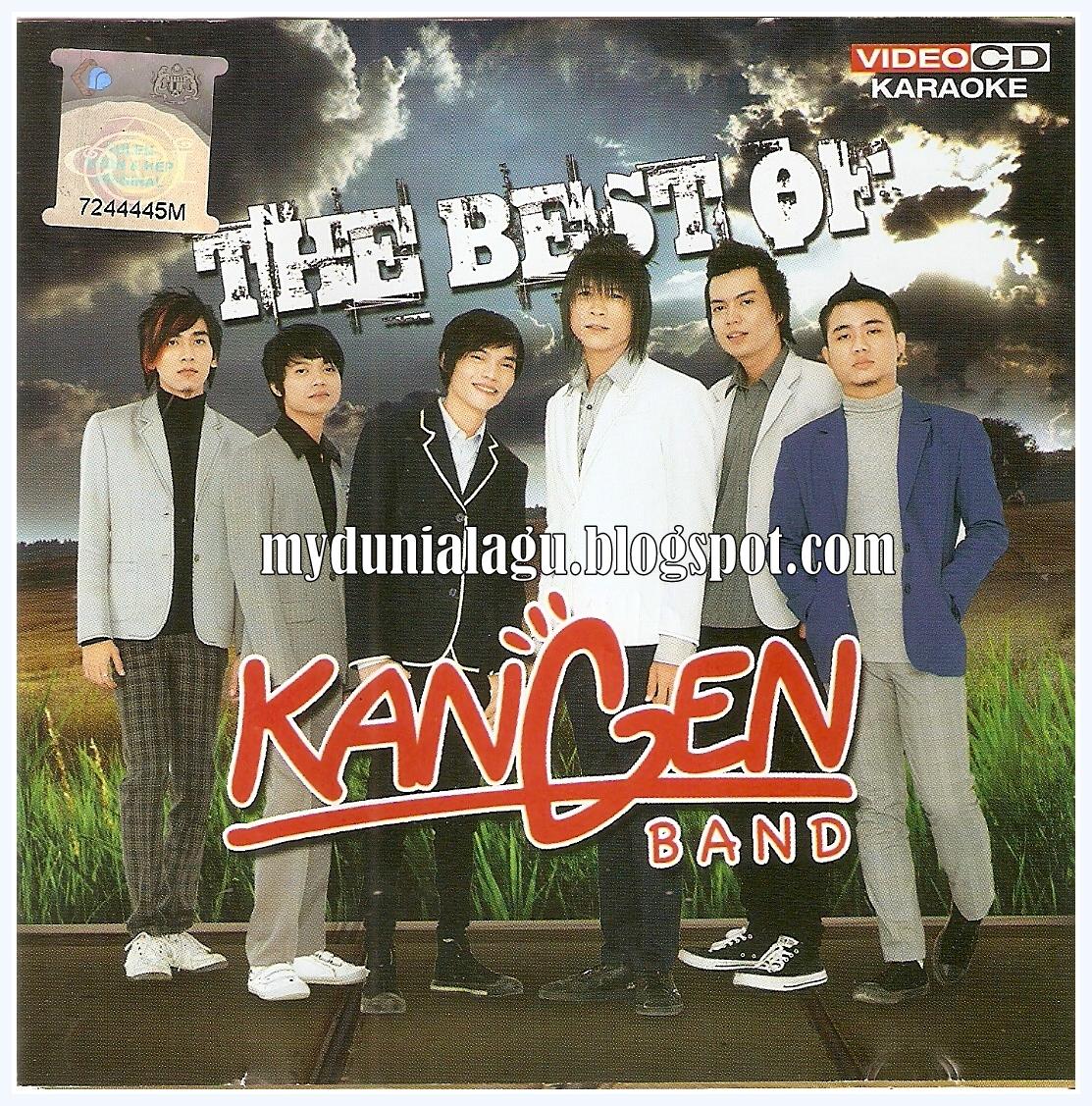 Kunci Gitar Kangen Band Terbang Bersamaku ...
