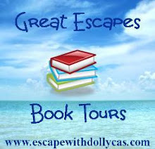 BOTM: Lori @Great Escapes Book Tours