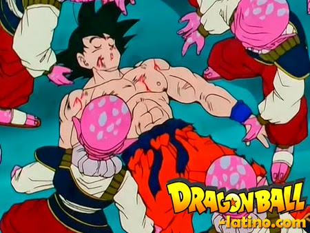 Dragon Ball Z KAI capitulo 58