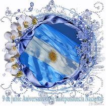 De Argentina...