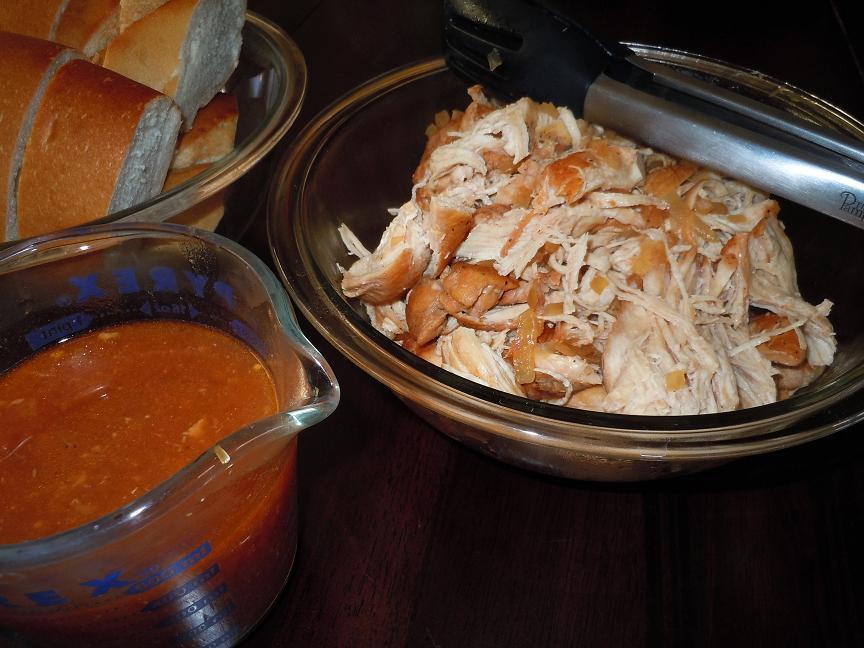 Food City Low Sodium Chicken Broth