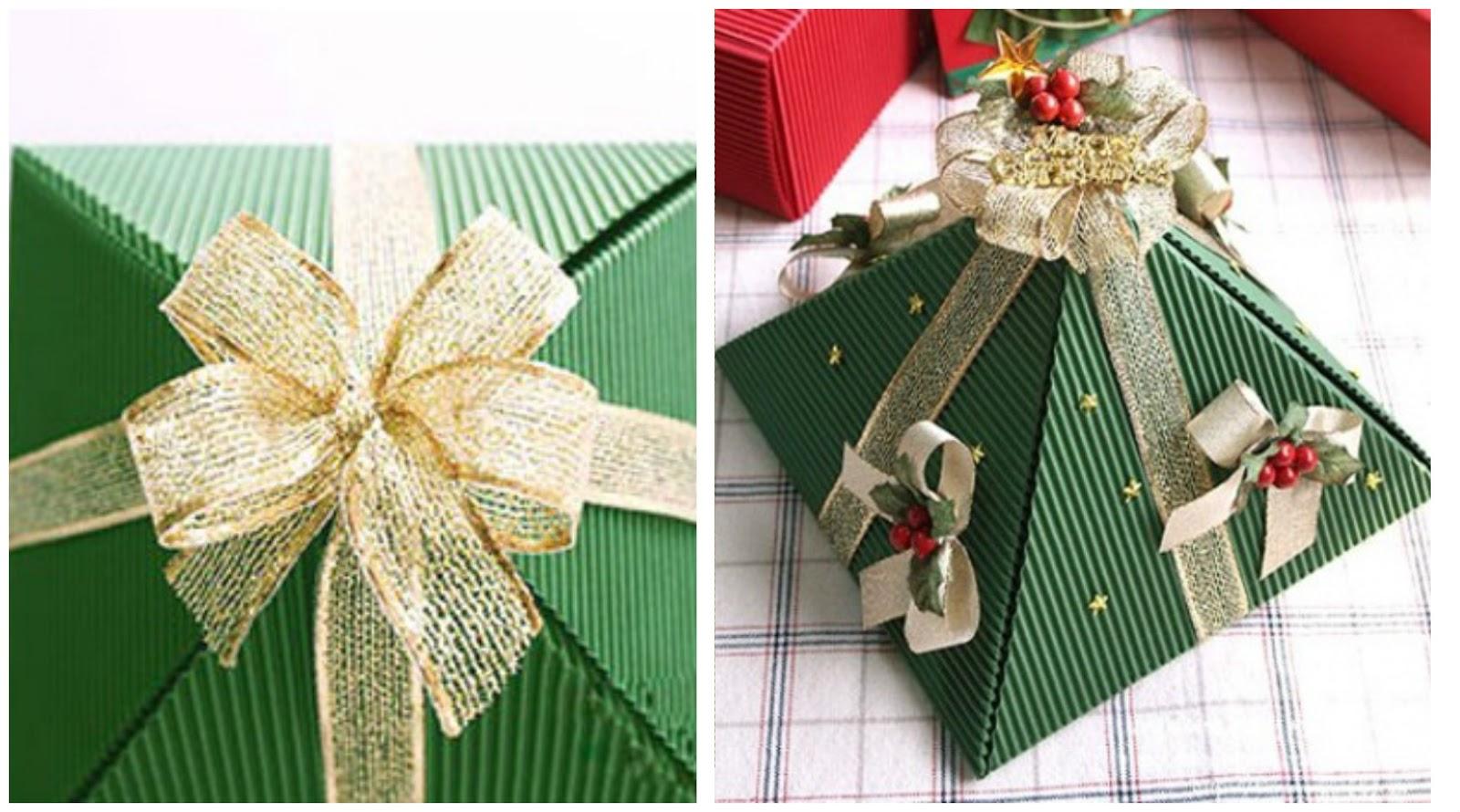 Ideas Para Regalo De Navidad Perfectou Organiza Una Sesin De  ~ Regalos Originales Para Navidad Manualidades