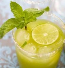 Recetas para bajar de peso con limon