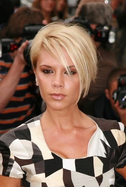 Kurzhaarfrisuren Damen Vorne Lang Hinten Kurz Stilvolle Frisuren