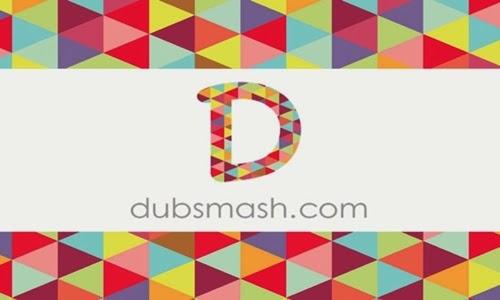 Dubsmasch, aplicativo, como usar