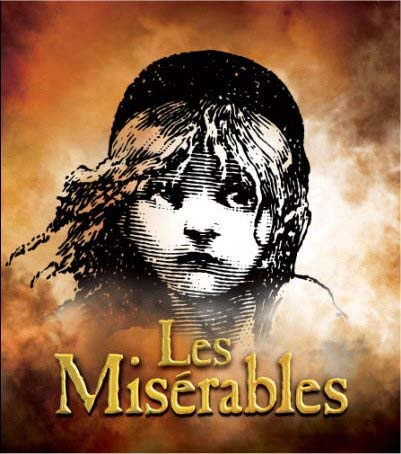Les Miserables Broadway promo movieloversreviews.blogspot.com