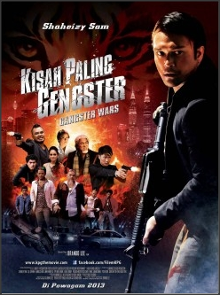 Tonton Kisah Paling Gengster (2013) Full Movie Online