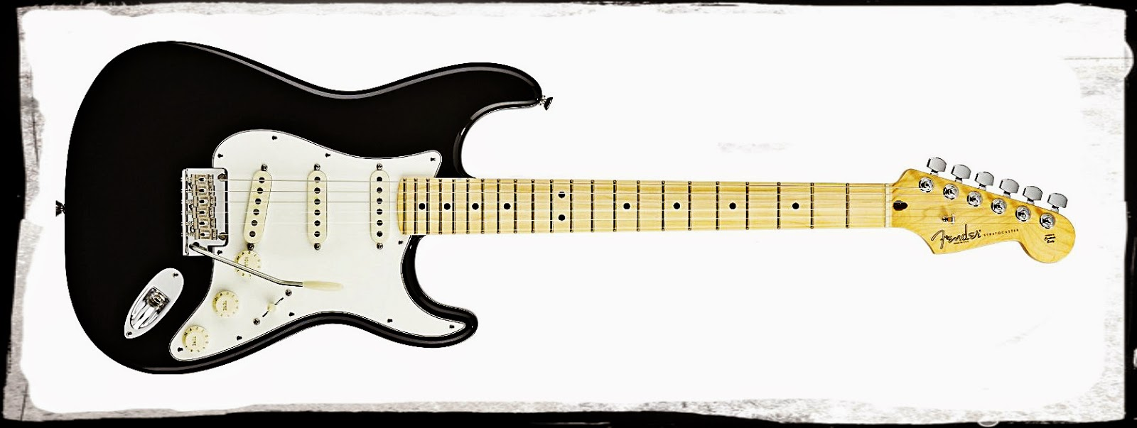 Deal on Fender American Standard Stratocaster