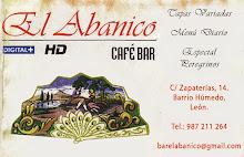 Café El Abanico