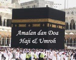 Doa Haji & Umroh