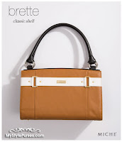 Miche Brette Classic Shell