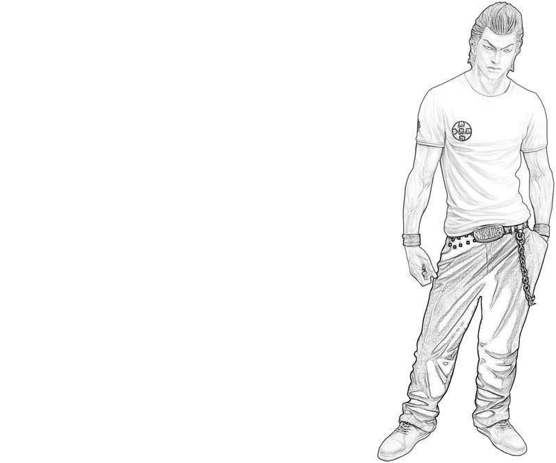 printable-harumichi-bouya-character_coloring-pages
