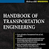 Download Handbook of Transportation Engineering by Myer Kutz [PDF]
