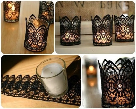 El yapimi do um g n hed yeler herkese hediye nerileri Home decor craft step by step