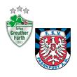 Greuther Furth - FSV Frankfurt