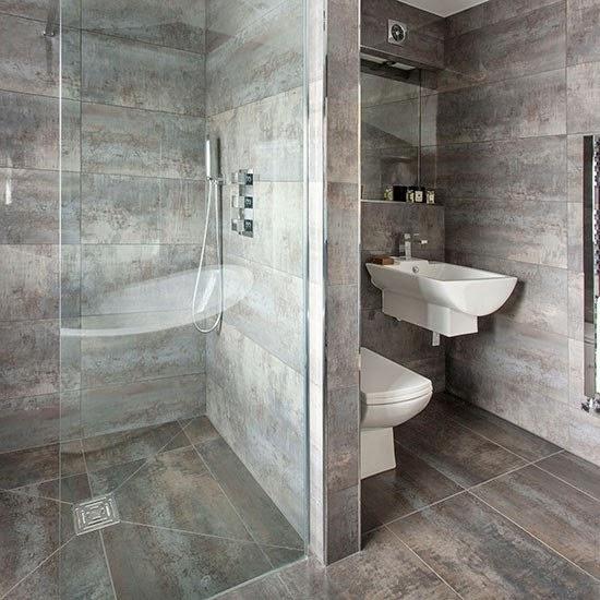 Azulejos Baño Juvenil:baños-rusticos-azulejos-29 – interiores de casas