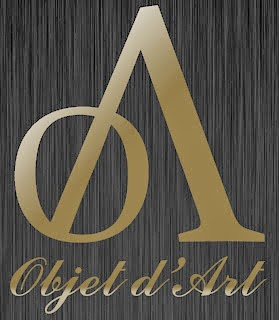 Official Interior Designer OBJET D' ART