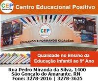 Centro Educacional Positivo