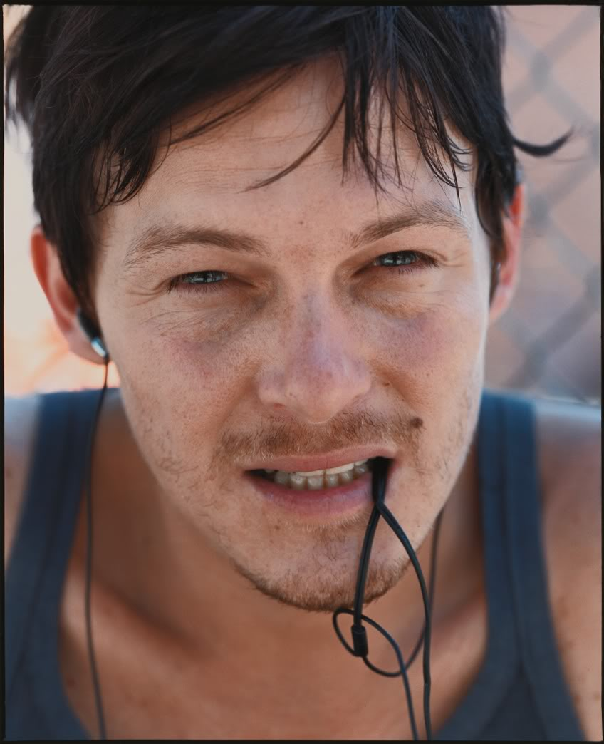norman reedus wallpaperNorman Reedus