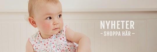 Shoppa babykläder - klicka in på bilden