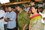 NTR Puri Movie launch Photos-thumbnail-15