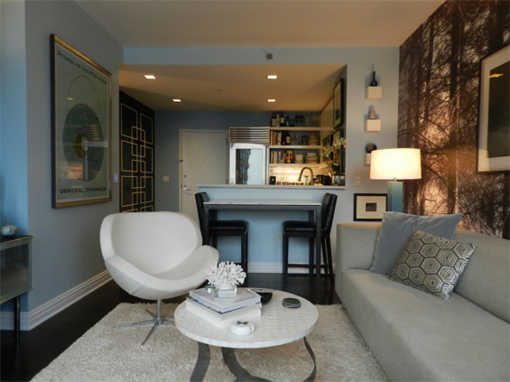 Dream House - Tips & Ideas For Small Spaces (Image Heavy!) | SUGAR ...