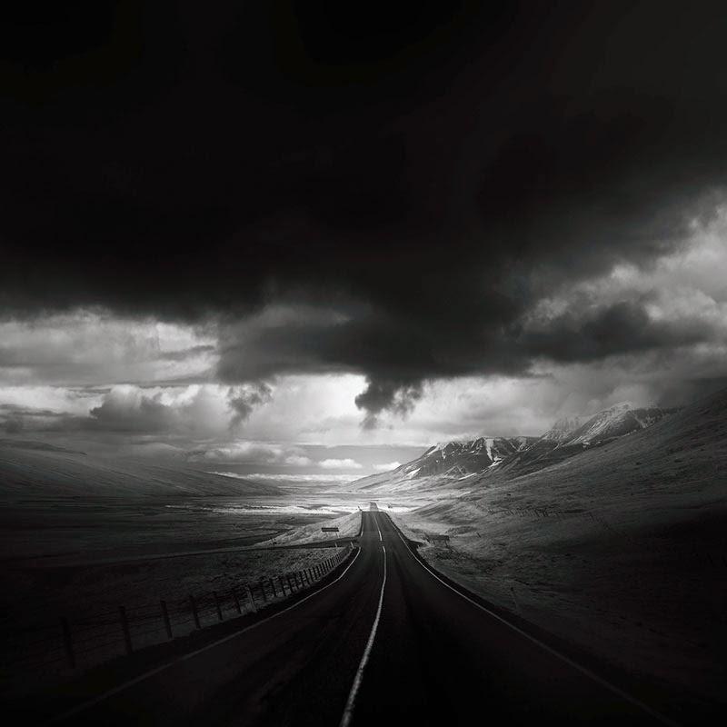 Самые красивые дороги мира фото