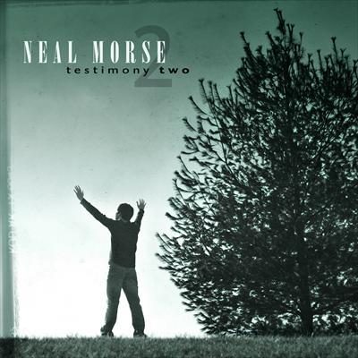 IMAGE  Neal Morse - Testimony 2