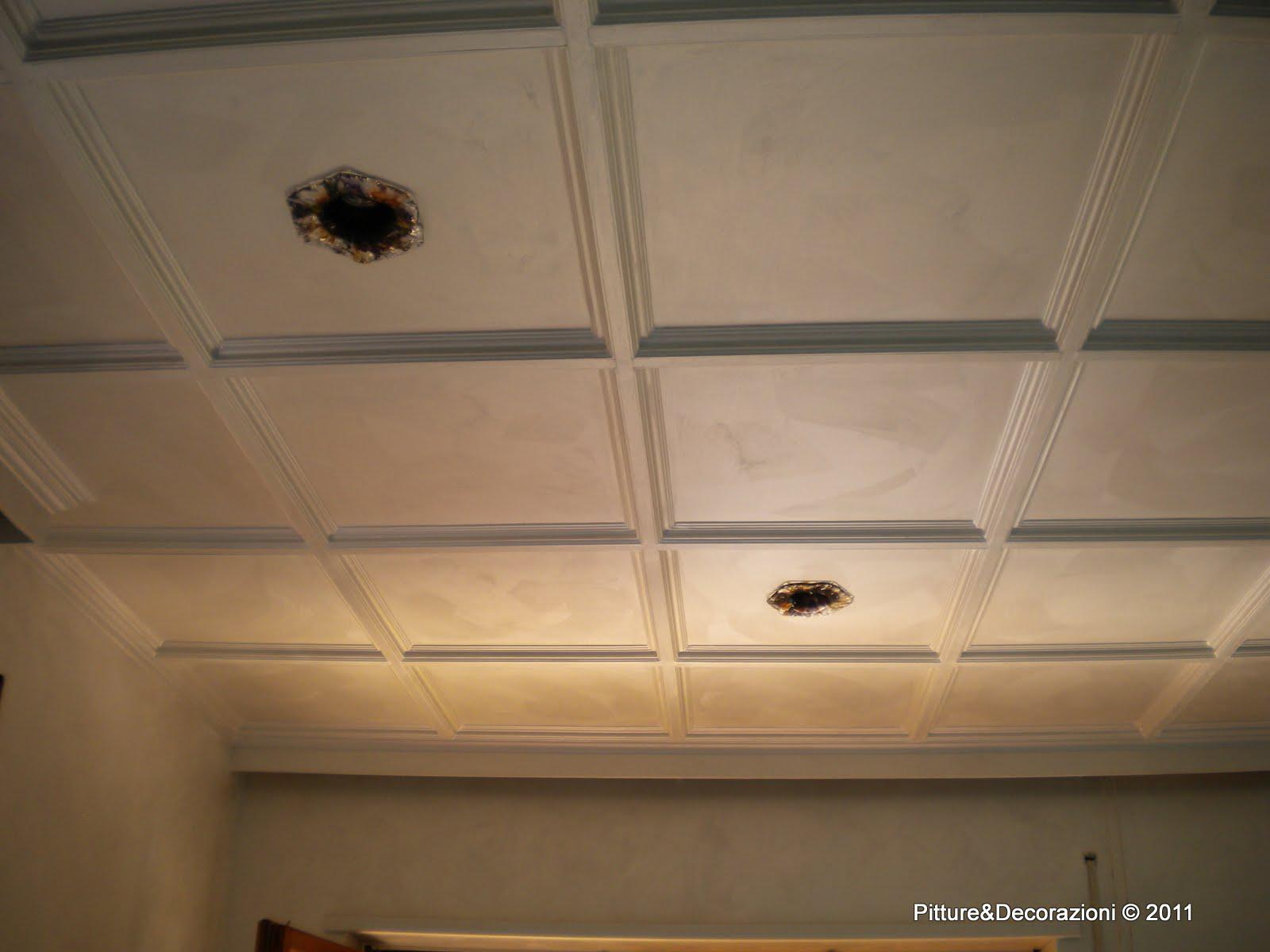 Pitture&decorazioni: luglio 2011