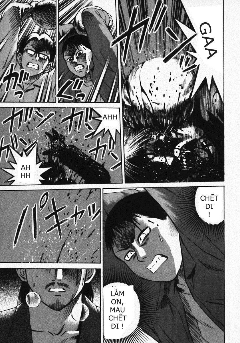 Higanjima chap 11 page 15 - IZTruyenTranh.com