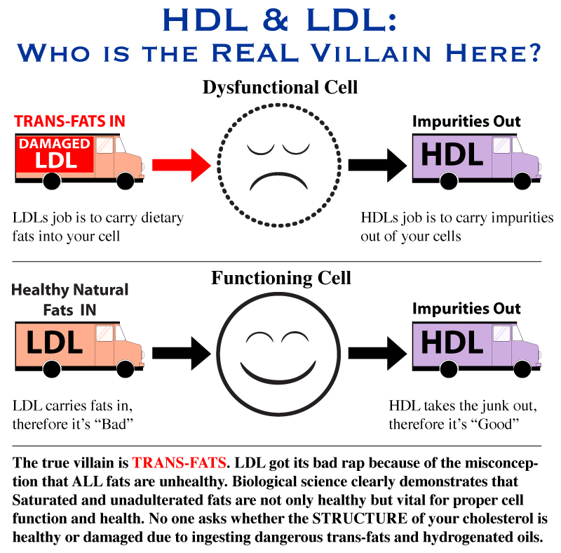 hdl vs ldl To help manage your risk of heart disease and stroke, it's important to know the difference between hdl and ldl cholesterol.