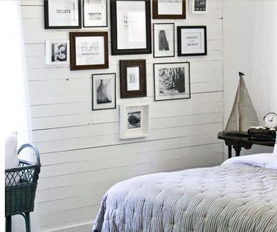 Decorar Habitaciones: Cortinas dormitorio matrimonio