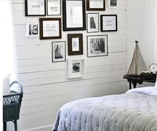 Decorar habitaciones cortinas dormitorio matrimonio for Cortinas para dormitorio matrimonial