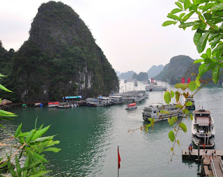 Explore Halong Bay