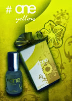 One parfum yellow
