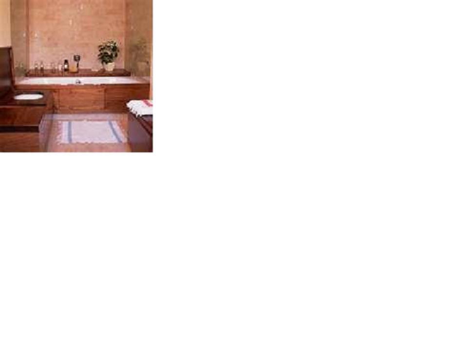 Baño De Tina Con Hierbas:Baños Modernos: Presentacion tina de Baño