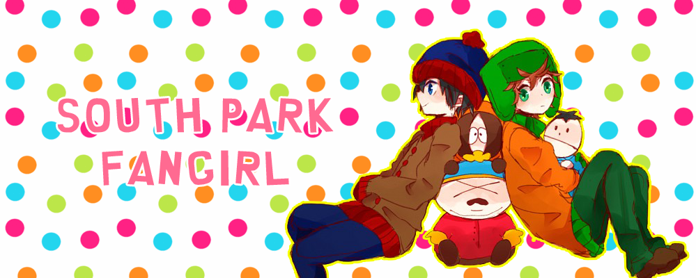South Park FanGirl
