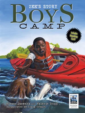 Boys Camp- Zee's Story is out now!