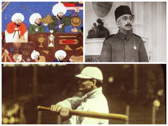 The last time the Chicago Cubs won a World Series, the Ottoman Empire still existed