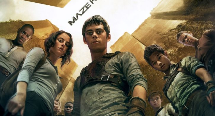 MOVIES: The Maze Runner - 3 New Promotional Posters