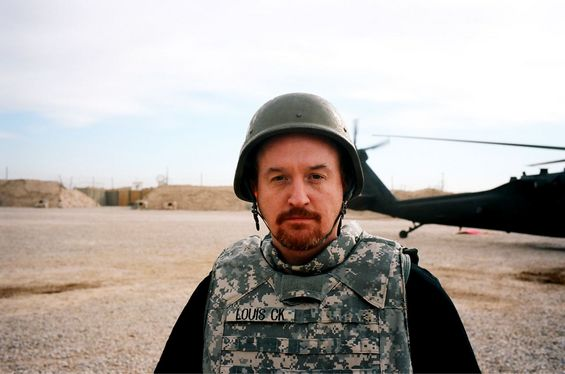 Louis Ck Uso Tour Episode