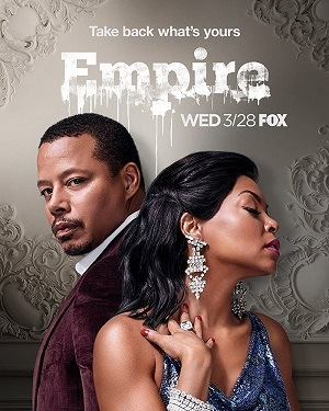 Empire - 2ª Temporada Séries Torrent Download capa