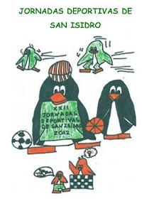 SAN ISIDRO (2012): RESUMEN