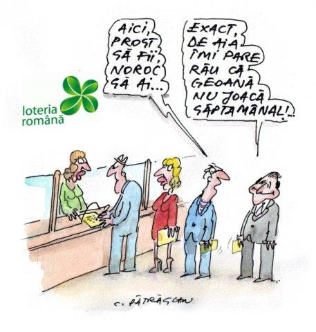 phoca thumb l 100ber Caricaturi de caricaturi. By Costel Patrascan