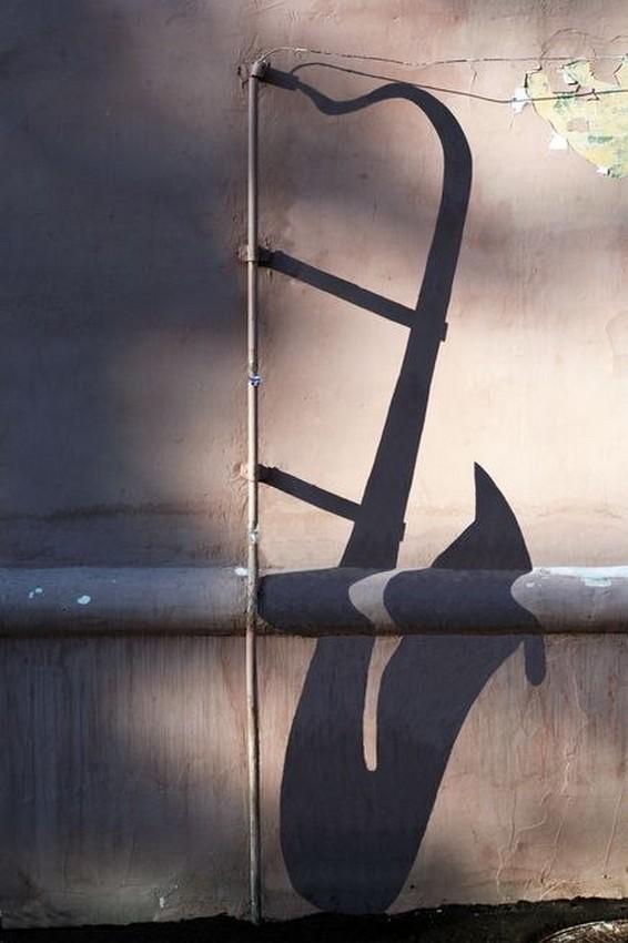 Creative Street Art 1