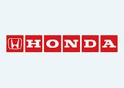 FreeVector Honda Logo (freevector honda logo)