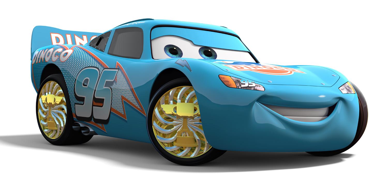 Cars Lightning Mcqueen Hd Wallpapers High Definition