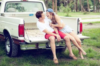 amistad entre hombre y mujer