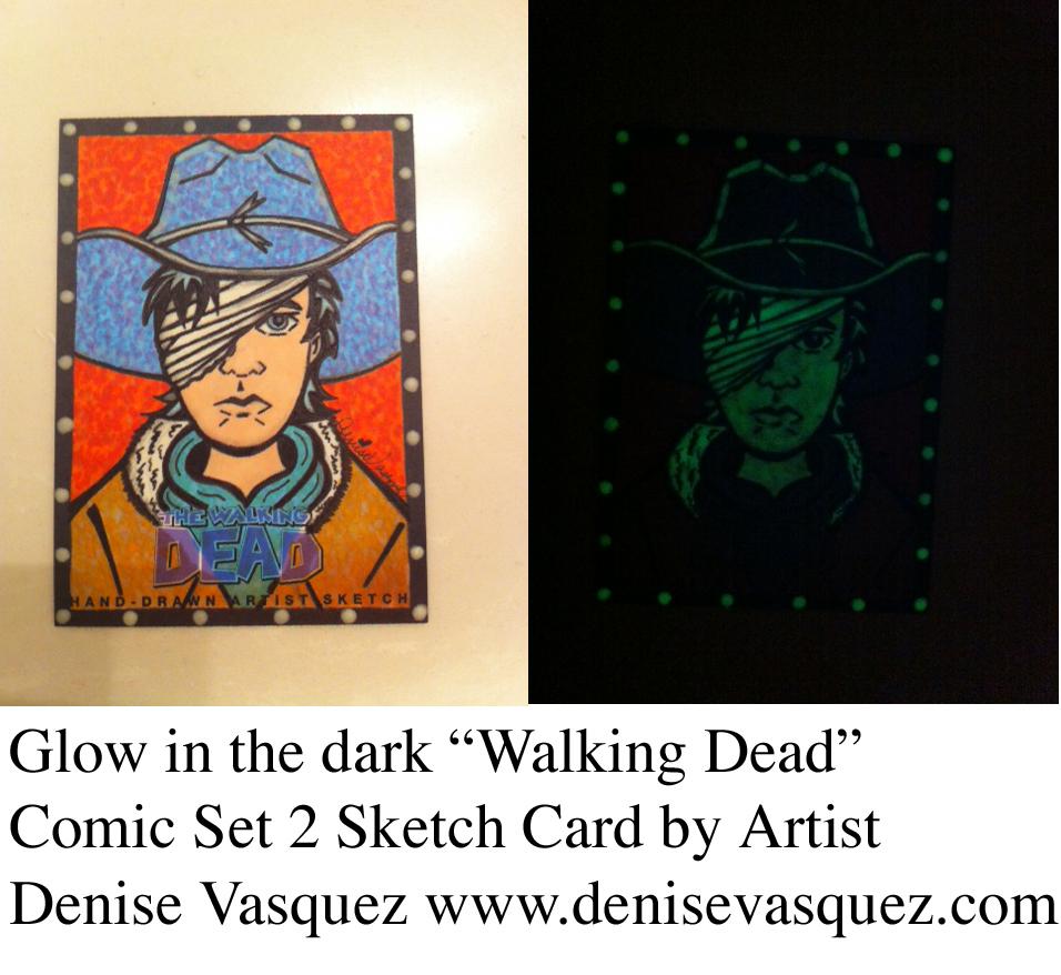 The walking dead comic release dates in Melbourne